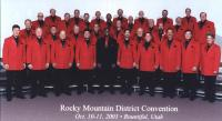 Rocky Mountain District Fall Convention