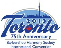 2013 Toronto International Convention